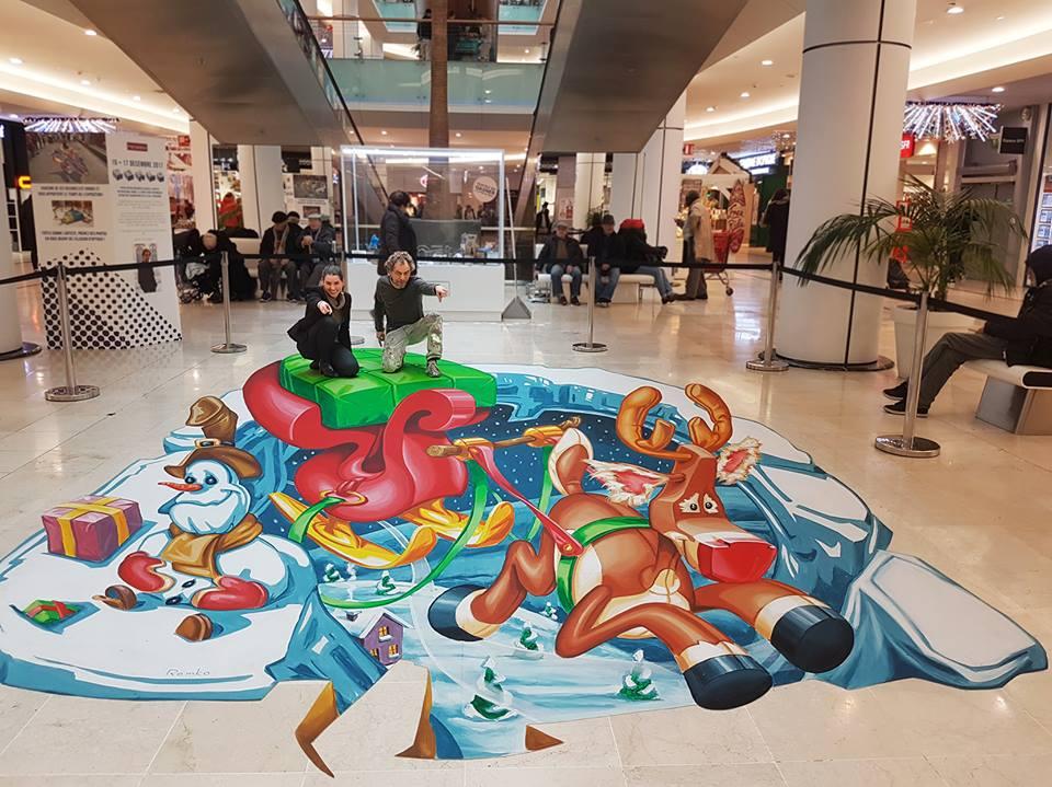 Remko van Schaik bordeaux mériadeck shoppingmall.jpg