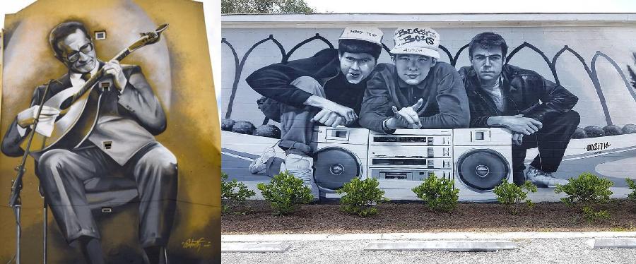 Carlos Paredes par le street artiste Odeith, Lisbonne 2015.png