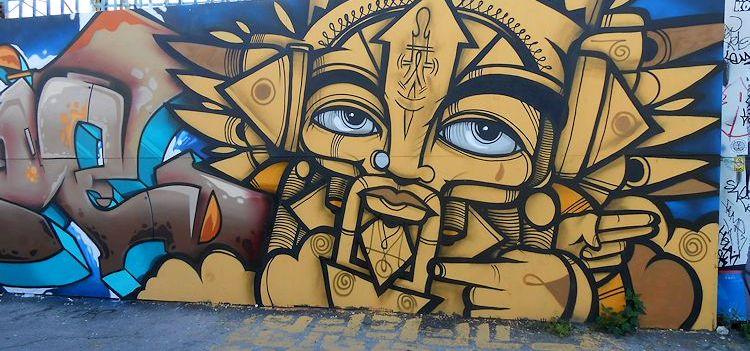 05e3 Aztec Head