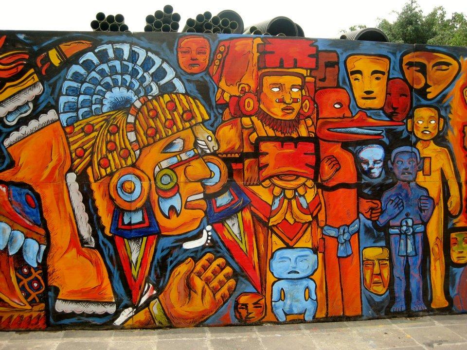 aztec-murals-near-zocalo
